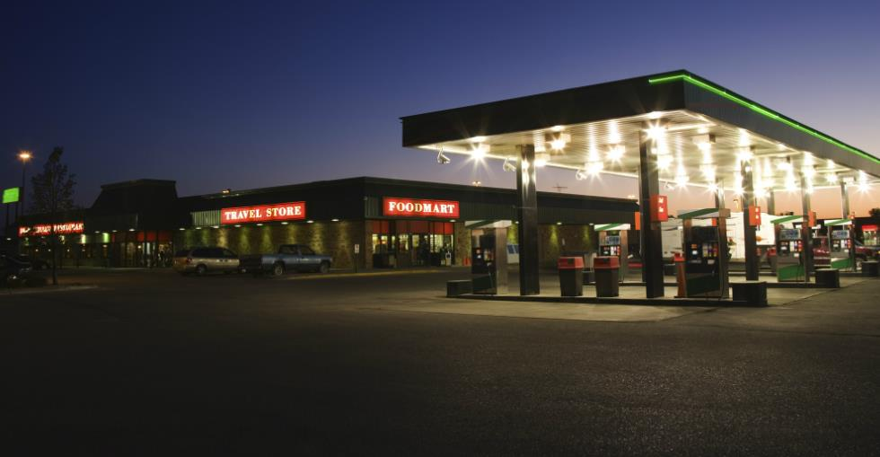 article Sector spotlight: gas stations image