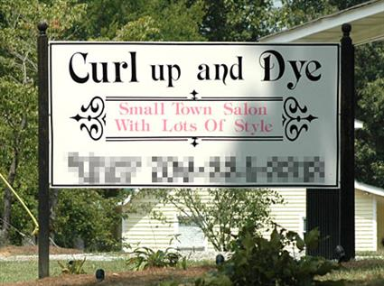 curl up and dye