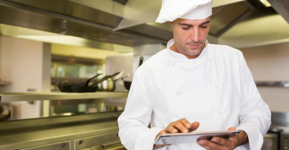 Applying technology to enhance your restaurant's experience