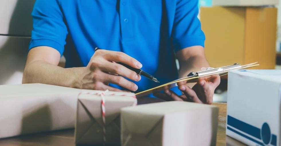 How to run a Courier business
