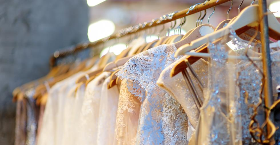 Sector Spotlight: Bridal Shop