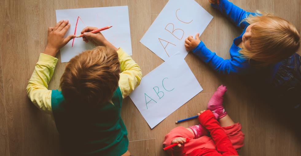 How to Run a Child Care Nursery