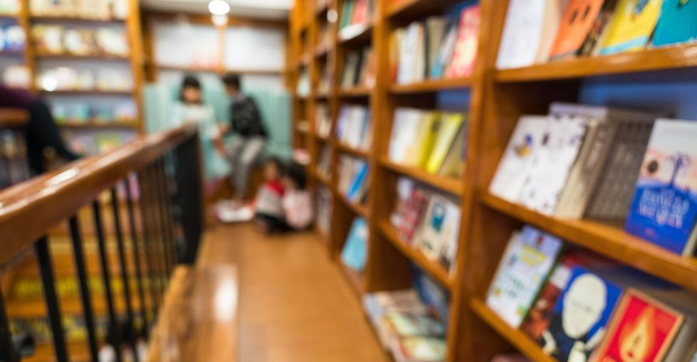 How to Run a Bookshop