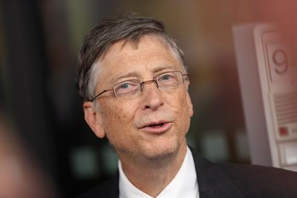 Bill Gates: a biography