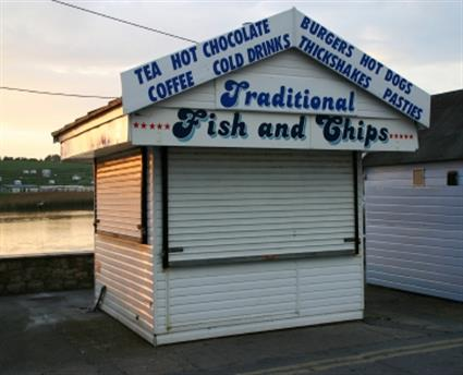 article Fish and chip shops for sale: freehold, leasehold, rental or van? image