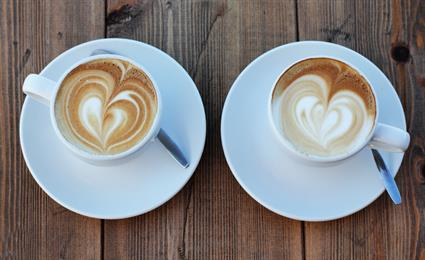 article What is the future of the British coffee industry? image