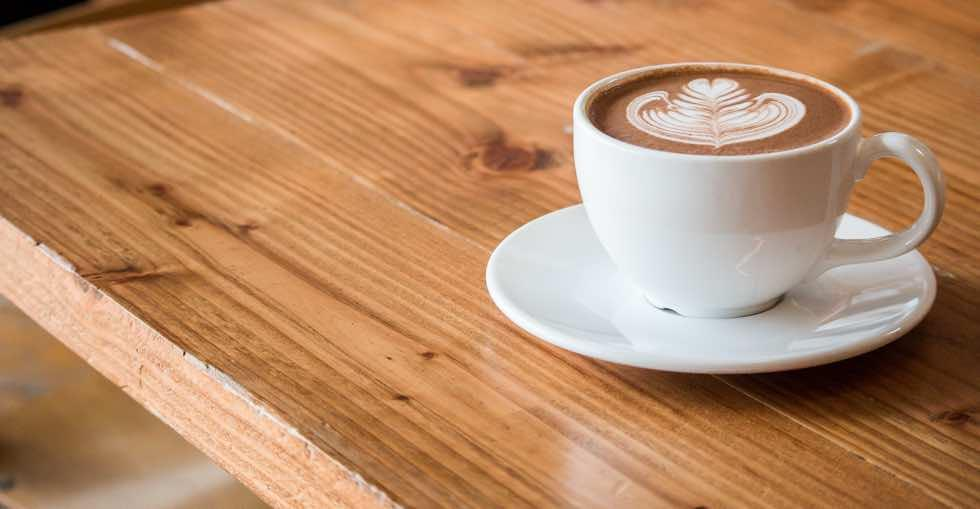article The smart money's on... coffee shops image