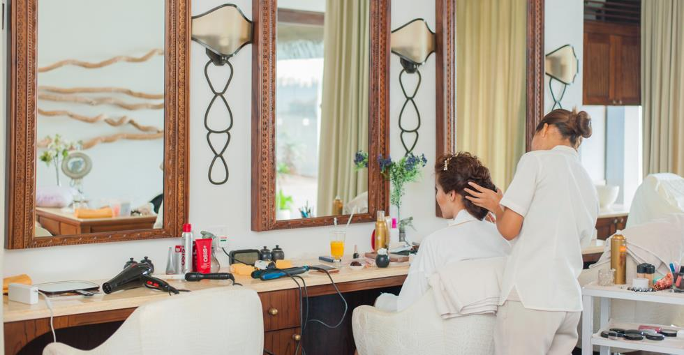 article How to run a hair salon image