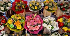 How to Buy a Florist