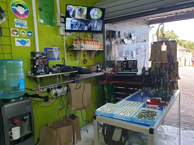 fully stocked surf shop - 4
