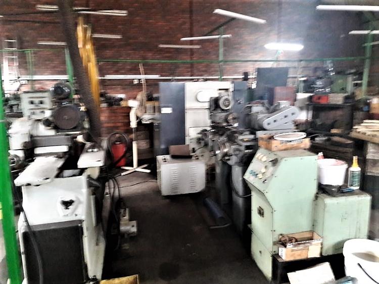 established power tool manufacturing - 5