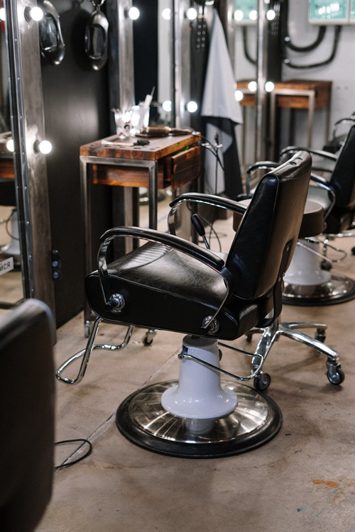 upmarket salon located sandton - 4