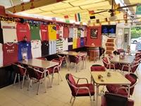 cafe sports bar puerto - 1