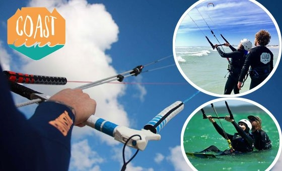 leading kitesurfing school website - 5