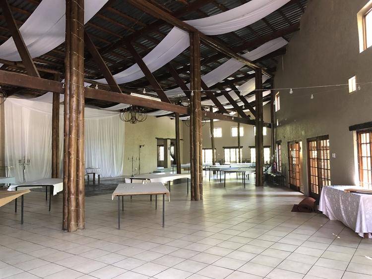 wedding conference venue lodge - 8