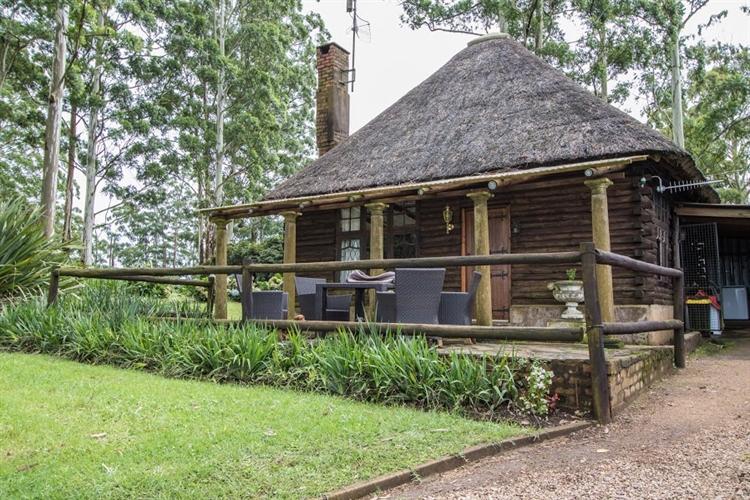 equestrian estate manor - 5