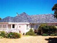 established guest house hermanus - 1