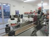 juice bottling factory - 3