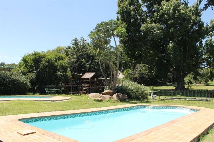 guest farm drakensberg with - 5