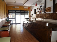 Low Cost Unfurnished Torremolios Cafe Bar