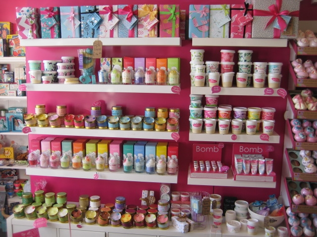 natural gifts bath cosmetic - 5