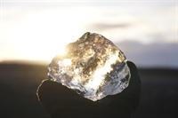 diamond mine shares - 1