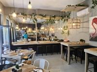 trendy coffee shop franschhoek - 1