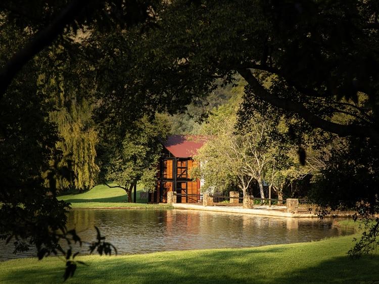new nature hotel resort - 13