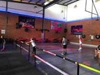 roller skating entertainment venue - 3