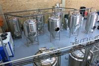craft brewery johannesburg - 1