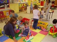 pre school with property - 2
