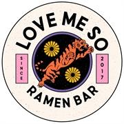 popular restaurant love me - 1