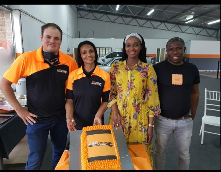 franchised car service repair - 8
