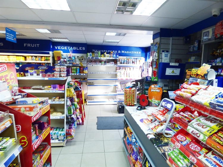 freehold off licence two - 5