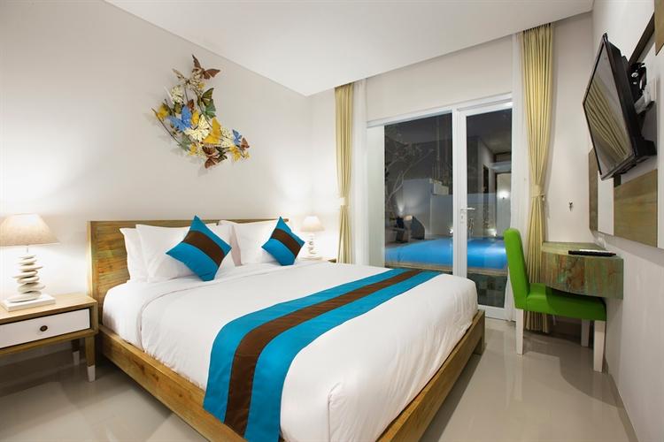 hotel bali great location - 4