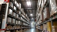 profitable established logistics company - 1