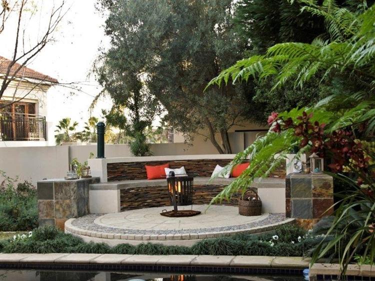 established landscaping garden service - 7