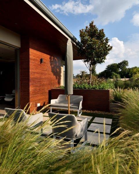 established landscaping garden service - 5