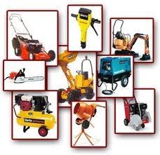 tool plant hire garden - 4