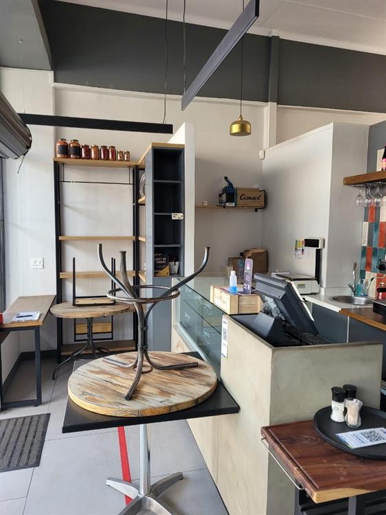 licensed deli cafe catering - 5