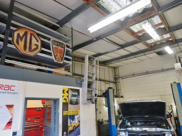 rac approved independent repairs - 4