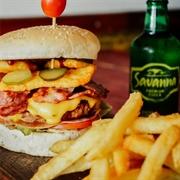 profitable franchised restaurant takeaway - 1