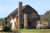 guest farm drakensberg with - 3
