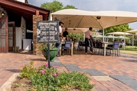 iconic tea garden fourways - 2