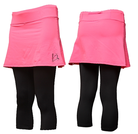 sporty skirts clothing business - 9