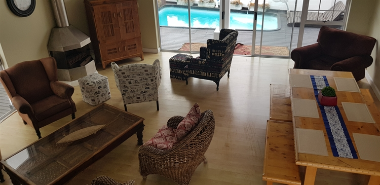 guesthouse exclusive mossel bay - 4