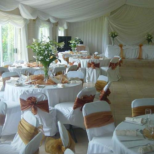 wedding venue with property - 4
