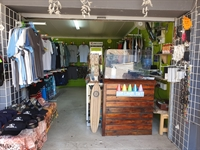 fully stocked surf shop - 2