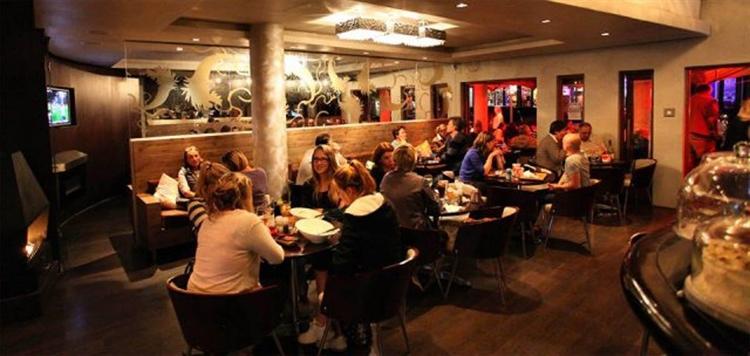 top restaurant pretoria - 5