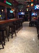 established bar restaurant with - 1